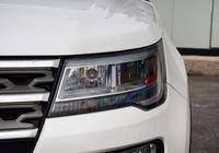又一進口大7座SUV價格猛降!原價41.28萬,現僅34萬,還買途昂?