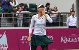 莎拉波娃2-0戰勝薩巴倫卡奪得女單冠軍,天津或成俄國美女新起點