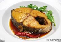 教你一招,紅燒鮁魚,簡單不破皮,做出的魚鮮嫩可口,吃起來更爽