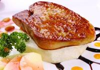 雞肝、鴨肝和鵝肝,為什麼只有鵝肝成了名菜?