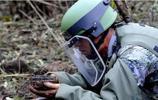 中越邊境掃雷解放軍:真的不是做秀!
