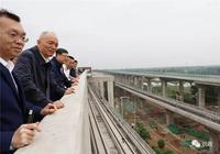 北京大興國際機場竣工驗收前夕,蔡奇陳吉寧前來檢查對接!