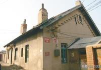 這裡是瀋陽——瀋陽渾河站舊址