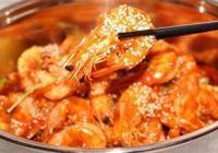 蝦肉營養高,吃蝦究竟有哪些好處?營養師提醒:2種人一口別多碰