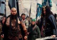 盧俊義靠使詐降服此人,他卻未入108將,還成了盧俊義的替死鬼