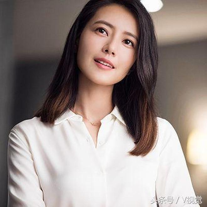 劉濤、高圓圓、顏丹晨、俞飛鴻、趙韓櫻子這五位演員你更喜歡誰?