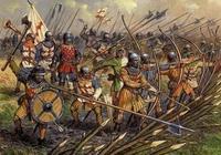 長弓前傳:撒克遜與諾曼底人的射箭文化