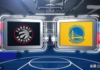NBA前瞻:猛龍VS勇士,衛冕冠軍能完成復仇嗎?