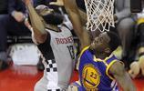 籃球——NBA:火箭不敵勇士