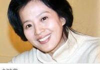 劉亦菲的母親比劉亦菲還漂亮 曾是武漢大美女