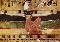 古埃及壁畫欣賞
