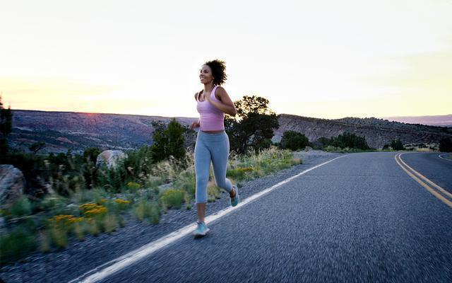 極限長跑,放飛思維