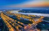 南京河西新城,華東地區僅次於上海陸家嘴的中央商務區