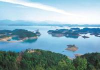 千島湖水下有座不為人知的千年古城,你知道它的歷史嗎?