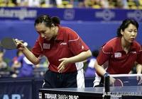 昔日國乒隊的主力,44歲獨自養育7歲兒子,定居國外仍在賽場拼搏