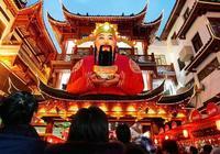 中國諸多財神爺中你認識這五位嗎?其中一位心想事成,一定要拜