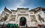 貴州這古鎮,與鎮遠齊名的四大古鎮之一,明清時期的古建築