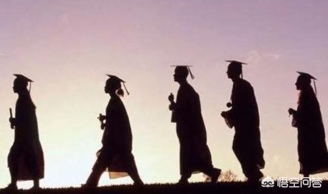 作為農村人,你這一輩有多少人考上了大學?