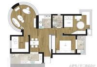 家裝設計:不一樣的客廳不一樣的設計,設計師是怎麼煉成的