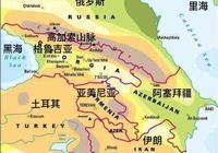 高加索阿爾巴尼亞王國、大阿塞拜疆、阿塞拜疆和阿塞拜疆省啥關係