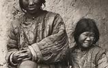 清朝滅亡前,進入西北地區的最後一個外國人拍攝的老照片