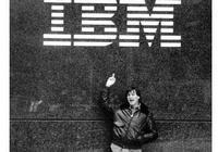 如何看待史蒂夫·喬布斯曾對IBM LOGO豎中指?