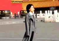王菲錄製《國家寶藏2》,路人鏡頭下暴露了真實顏值
