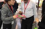 溜溜梅亮相德國科隆國際食品展ANUGA