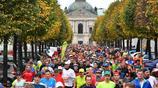 縱情馳騁在東德的土地上 2017德累斯頓馬拉松火熱開跑