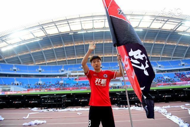 遼寧大將發聲:我現在無比渴望比賽,他重傷後球隊7戰6敗已滑至降級區