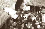 二十年代老照片,張宗昌治下的山東