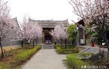 陝南商洛山中這所農家院出了位大名人  文學愛好者紛紛到此拜謁