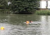 驚險!海寧一女子跳河輕生!這些溺水知識你還不知道?