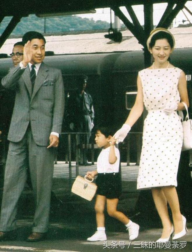 日本第一位平民皇后,卻只是生育機器