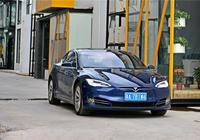 特斯拉Model S|另一種境界