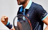 網球——法網:西里奇晉級