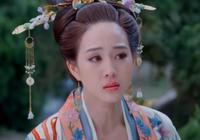武媚娘傳奇中,最美不是范冰冰,張馨予倒數第三,她最美