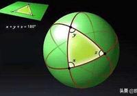平行線及相關的數學發展---不存在平行線:黎曼幾何