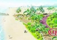 環島路添1.5km黃金沙灘 廈門島東南岸沙灘年底完修
