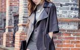 皮衣是真正的潮流風向標,時尚保暖設計,才是貴婦們的心頭最愛