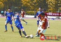 全市足球俱樂部邀請賽開賽