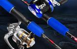 想釣大魚,裝配必須對路,路亞竿海釣魚竿絕對是你理想之選