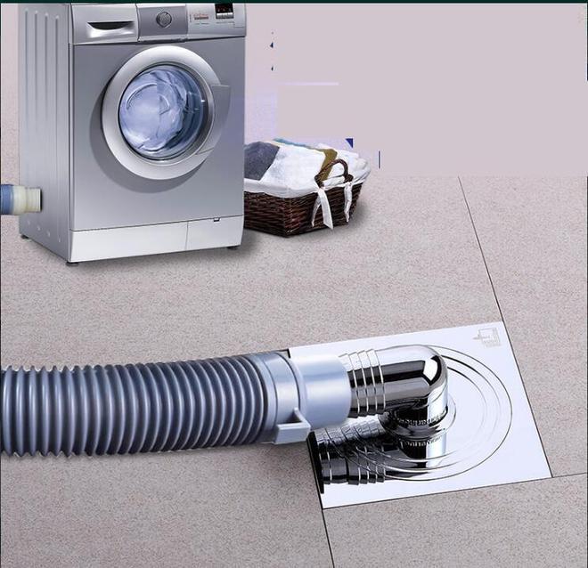第二套房,客廳堅決不裝石膏線!如今流行這樣裝,防水防黴又高級