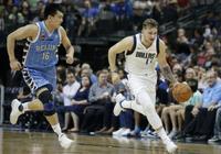 遼寧男籃有望參加NBA季前賽 對手或許會是鵜鶘隊