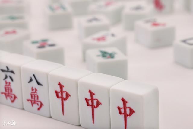 風水師父說:打麻將時口袋放此寶,一釣一個準,想不贏都難!