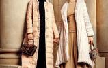 穿夠了連衣裙,不如來一件保暖禦寒的羽絨服,這個冬天更溫暖