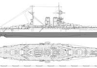 女王降臨:英國皇家海軍高速戰列艦伊麗莎白女王級小傳