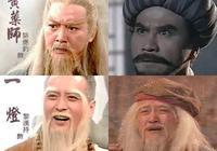 四大天王與東邪西毒中,他與他最像!