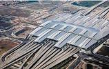 """中國最大的火車站:耗資130億,成為""""世界第一大""""火車站"""