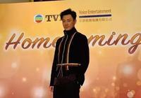 """TVB小李子""5年後再回巢 這次他能拿回視帝嗎?"